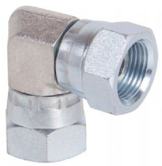 90° Elbow Swivel 501-2162